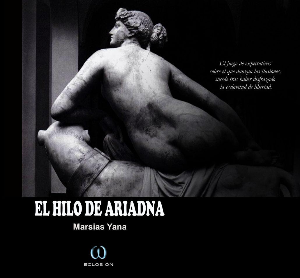 El hilo de Ariadna PORTADA 1030x952 - El Hilo de Ariadna