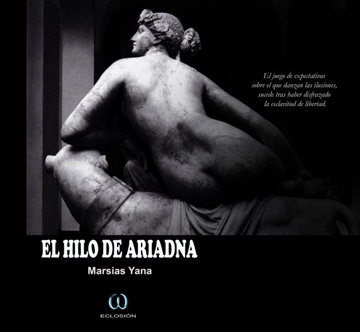 El hilo de Ariadna PORTADA 705x651 - Principal