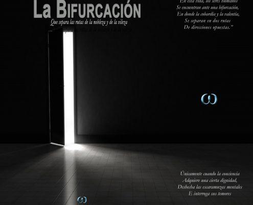 bifurcación copia 495x400 - La Bifurcación