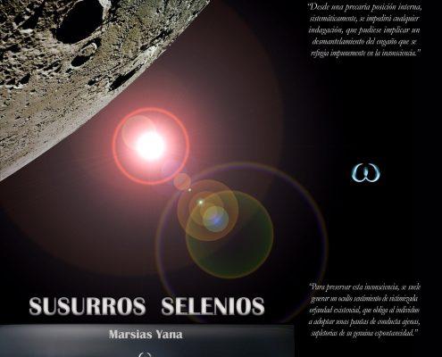 susurros portada 495x400 - Susurros Selenios