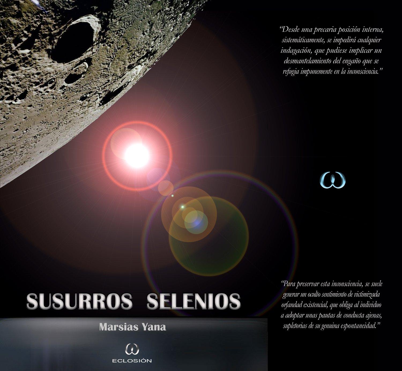 susurros portada - Susurros Selenios