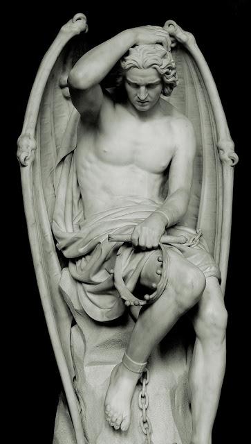 5 Lucifer - Huyendo del Origen