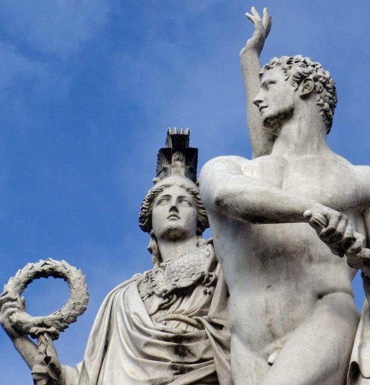 Mitología griega antigua 1336984047 32 e1535311015182 - Poesía y Épica