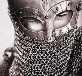 mascara medieval e1535310124656 - Narrativa
