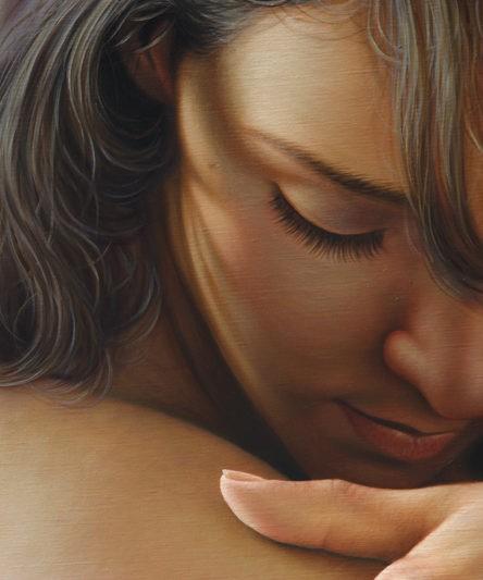 contemplacion 140 x 180 detalle 05 e1546603372659 - Meditación