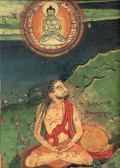 113 - El Vuelo del Garuda