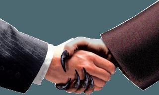Degradación1 - El Pacto
