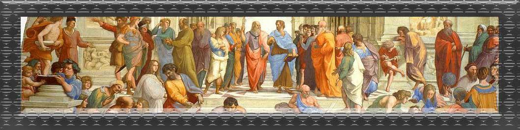 Escuela de Platón - Indagación Espontánea