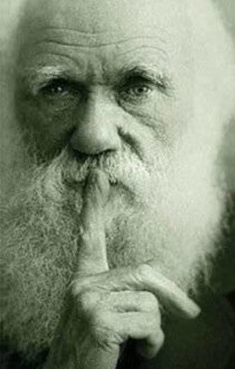 darwin e1559417508461 - Ciencia y Cientifismo