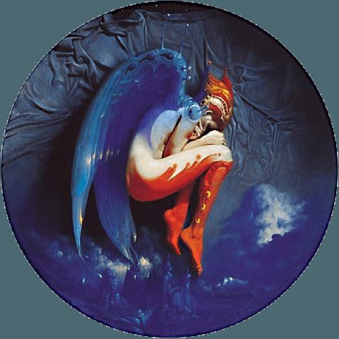 el deseo - El Deseo