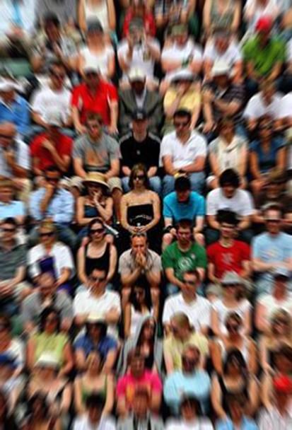 crowd 1209326b - La Revolución
